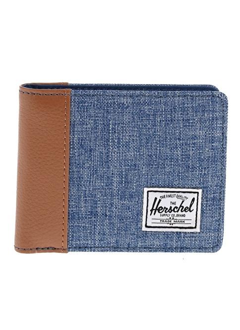 Herschel Cüzdan Mavi